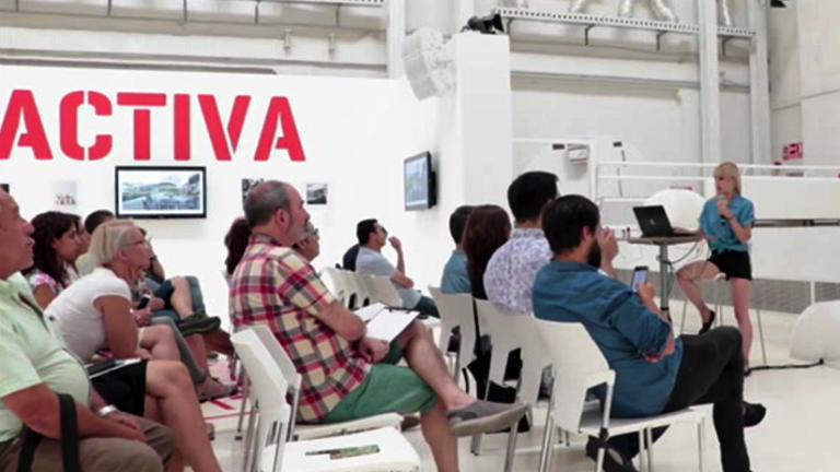 Fábrica de ideas - Incuba: Zaragoza Activa