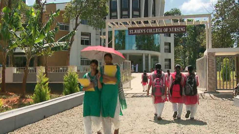 Pueblo de Dios - India, donde crece la hospitalidad