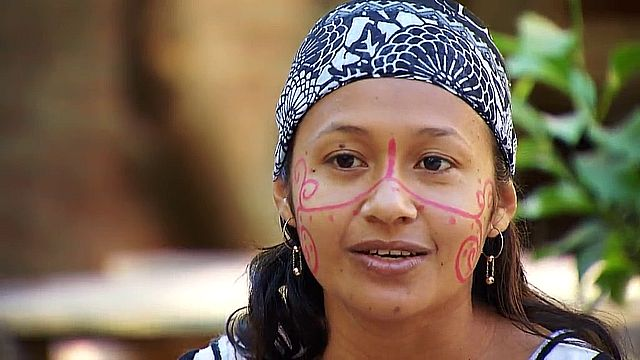 UNED - La comunicación de los pueblos indígenas: un derecho en construcción. Capítulo 1: la conquista de la propia mirada - 25/05/18