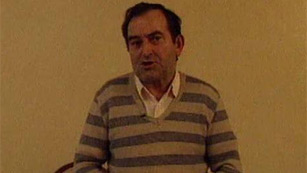 Código Uno - El inefable caso de José Tojeiro (1993)