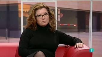 Para Todos la 2 - Entrevista: Inés Burtrón - ¿A qué horas se almuerza o se desayuna en España?