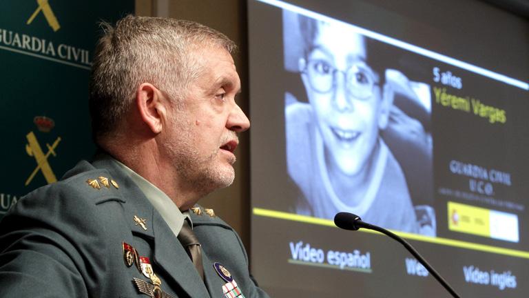 La Guardia Civil revela nueva información en el caso del desaparecido Yéremi Vargas