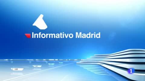 Informativo de Madrid - 03/01/18