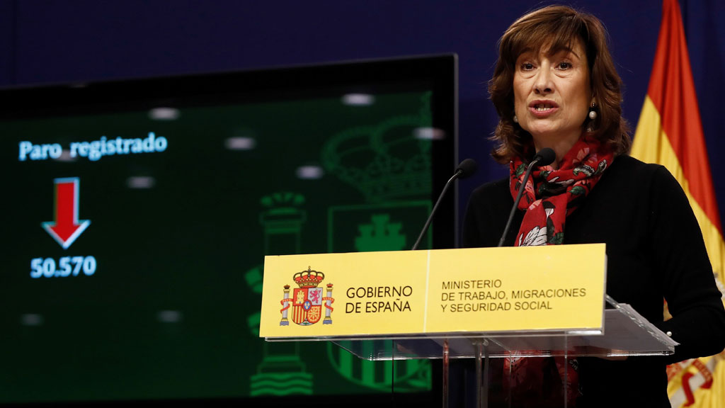 Informativo de Madrid - 03/01/19