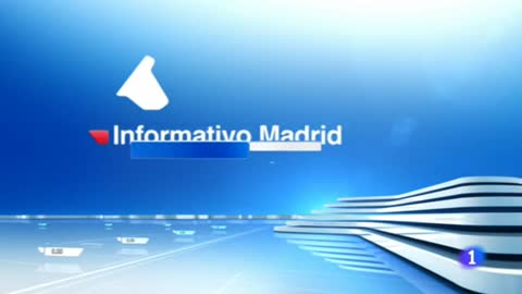 Informativo de Madrid - 03/05/18