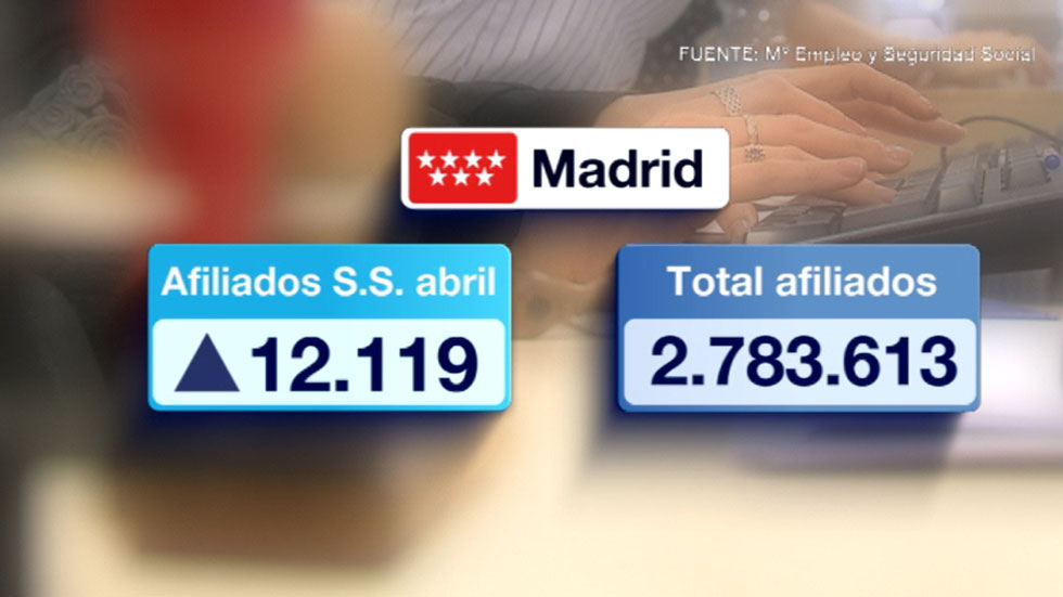 Informativo de Madrid - 05/05/15