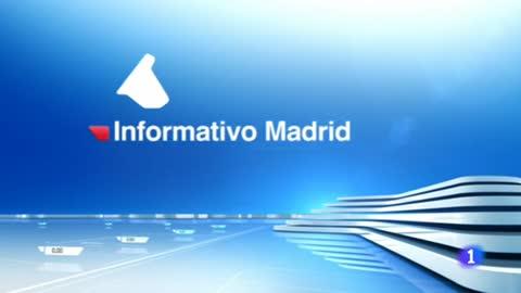 Informativo de Madrid - 08/10/18