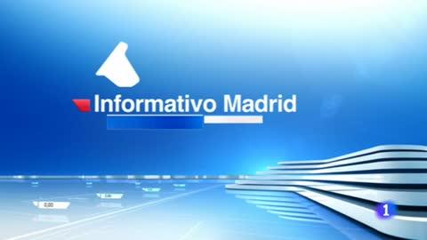 Informativo de Madrid - 08/11/18