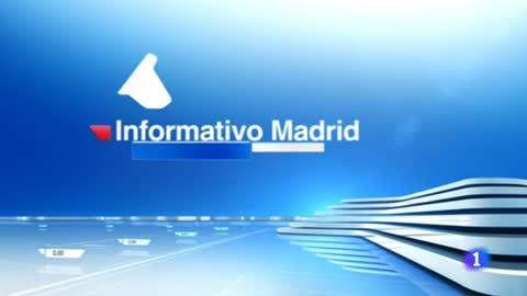 Informativo de Madrid - 09/01/18