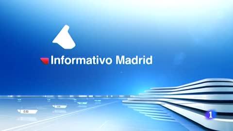Informativo de Madrid - 10/12/18