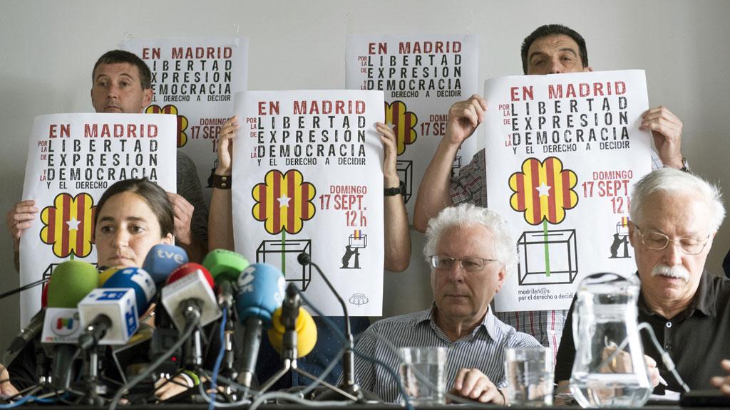 Informativo de Madrid - 13/09/17