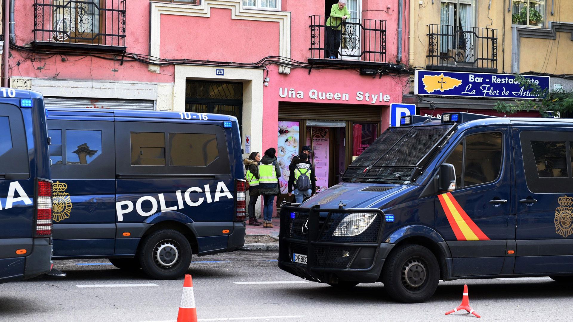 Informativo de Madrid - 13/11/18