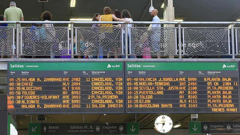 Informativo de Madrid - 14/06/16
