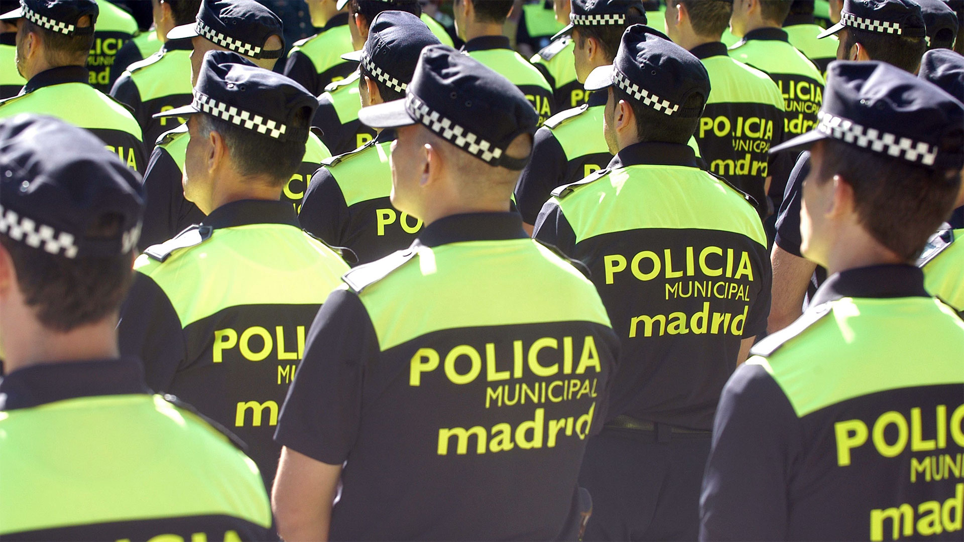 Informativo de Madrid - 14/06/18