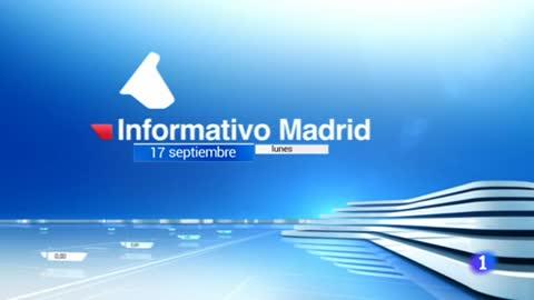 Informativo de Madrid - 17/09/18