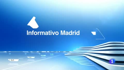 Informativo de Madrid - 18/05/18