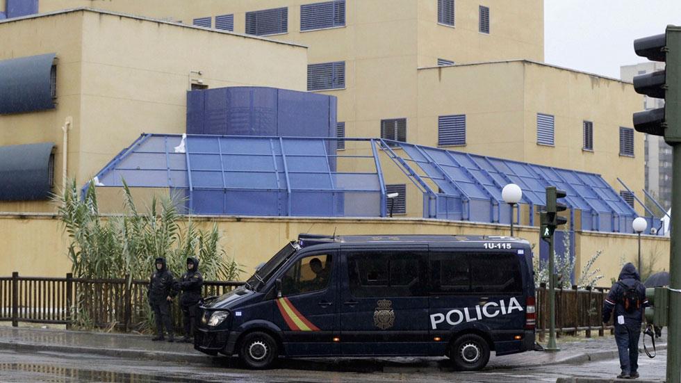 Informativo de Madrid - 19/10/16