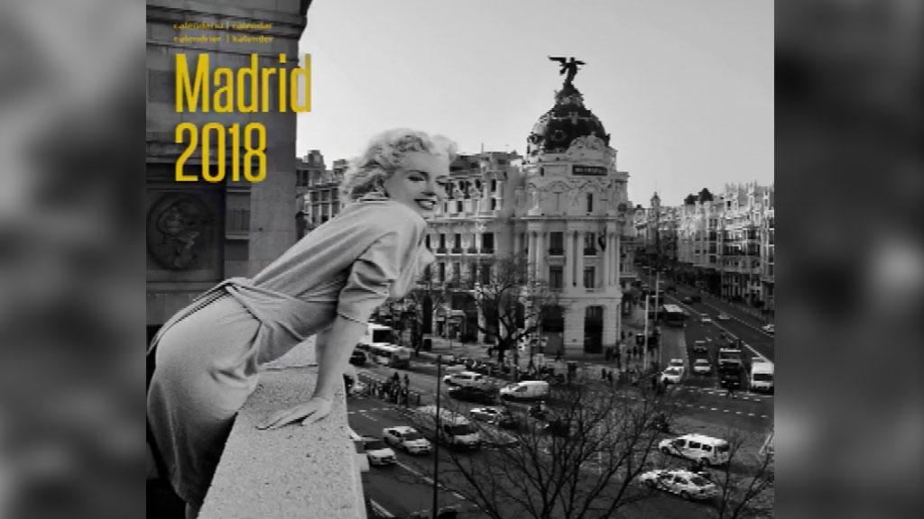 Informativo de Madrid 2 - 04/12/17
