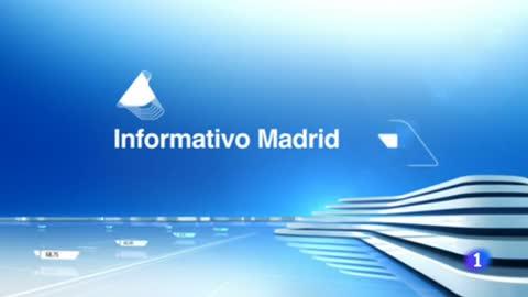 Informativo de Madrid 2 - 05/12/17