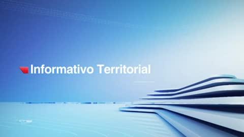 Informativo de Madrid 2 - 07/05/18