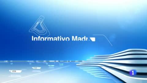 Informativo de Madrid 2 - 07/11/18