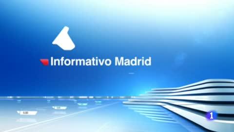 Informativo de Madrid 2 - 07/12/18