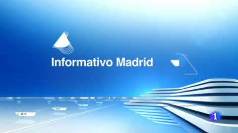 Informativo de Madrid 2 - 08/01/18