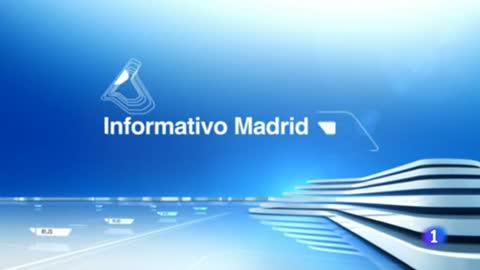 Informativo de Madrid 2 - 08/05/18