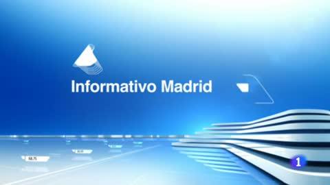 Informativo de Madrid 2 - 10/01/18