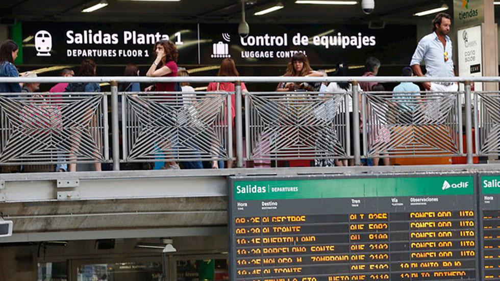 Informativo de Madrid 2 - 10/06/2016
