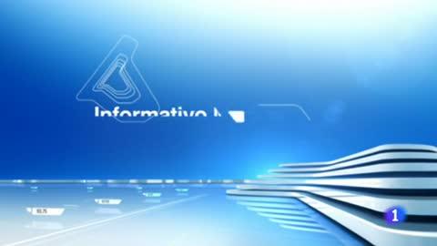 Informativo de Madrid 2 - 11/10/18
