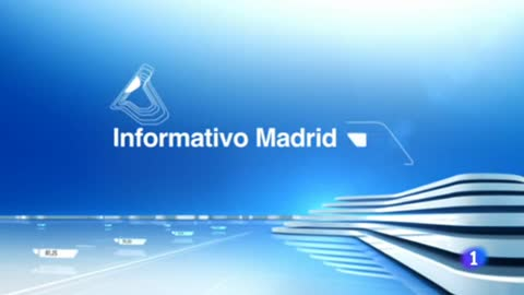 Informativo de Madrid 2 - 13/07/18