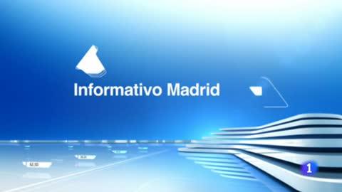 Informativo de Madrid 2 - 15/01/18