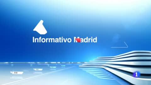 Informativo de Madrid 2 - 18/04/18