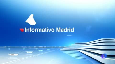 Informativo de Madrid 2 - 20/07/18