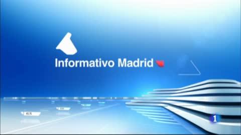 Informativo de Madrid 2 - 20/09/18