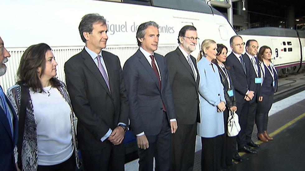 Informativo de Madrid 2 - 21/04/17