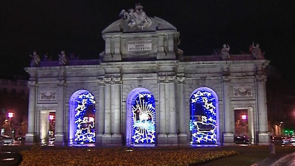 Informativo de Madrid 2 - 28/11/14