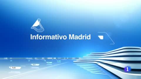 Informativo de Madrid 2 - 29/12/17