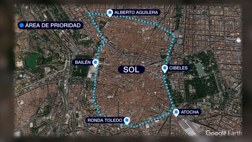 Informativo de Madrid - 20/09/17