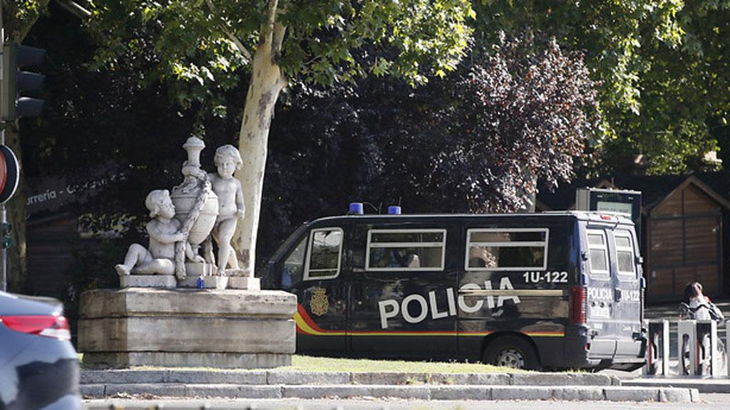 Informativo de Madrid - 21/08/17