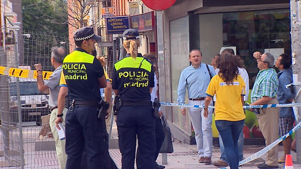 Informativo de Madrid - 22/11/17