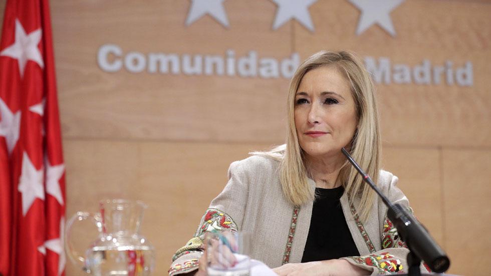Informativo de Madrid - 29/06/17