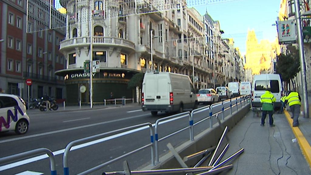 Informativo de Madrid - 30/11/17