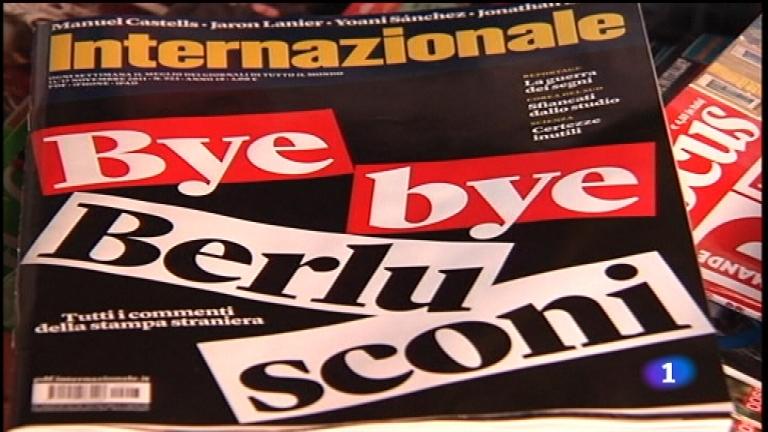 Informe Semanal - 12/11/11
