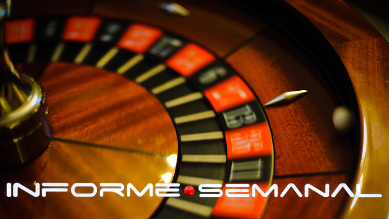 Informe Semanal - 15/09/2012 - Avance