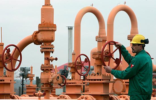 Informe semanal - La Guerra del Gas