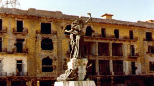 Informe Semanal: Líbano, paso a la confusión (1976)