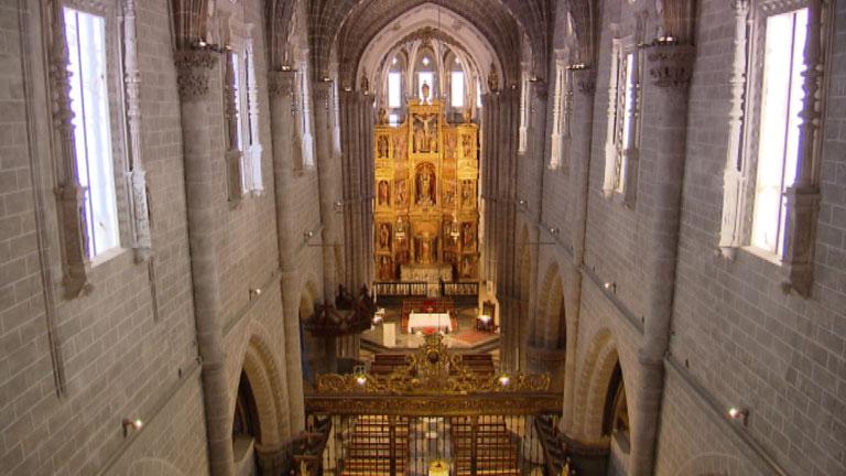 Informe Semanal - Tarazona: La catedral entre reinos