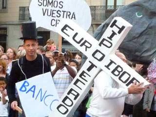 Ver vídeo  'Informe Semanal: Vidas hipotecadas'